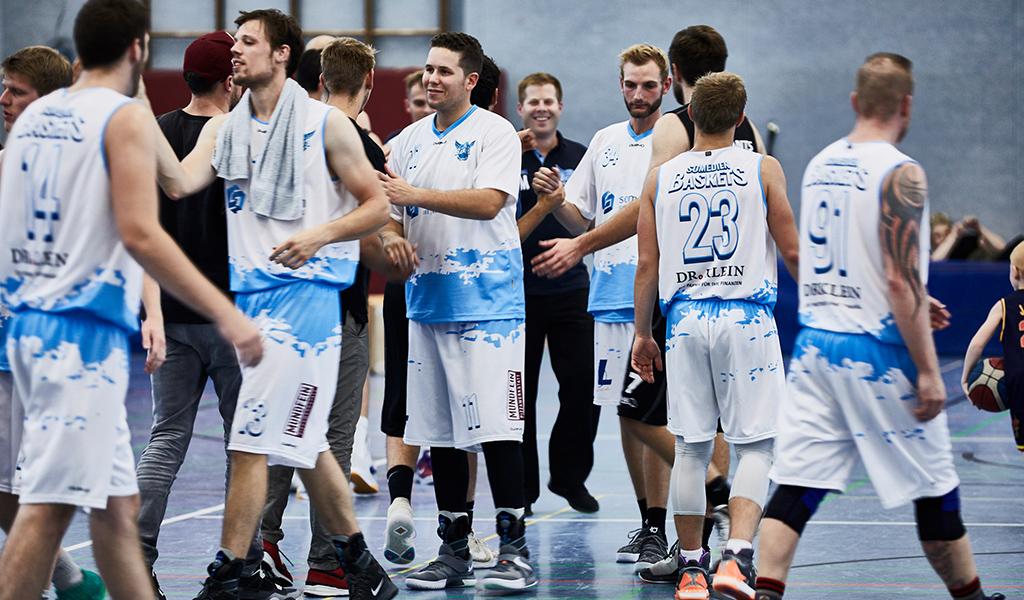 Logabirum begrüßt am Wochenende 44 Basketballteams in der Stadt