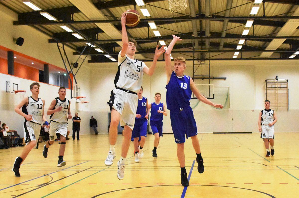 U18 vergeigt möglichen Sieg in Osnabrück selber