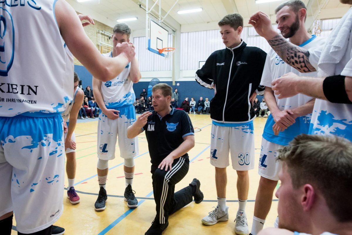 Alexander Meiborg beendet nach der Saison sein Engangement als Trainer / Finn Höncher übernimmt