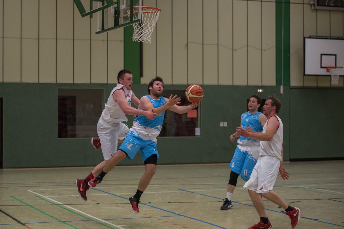 Logabirum zieht über Bockhorn ins Bezirkspokal-Halbfinale ein