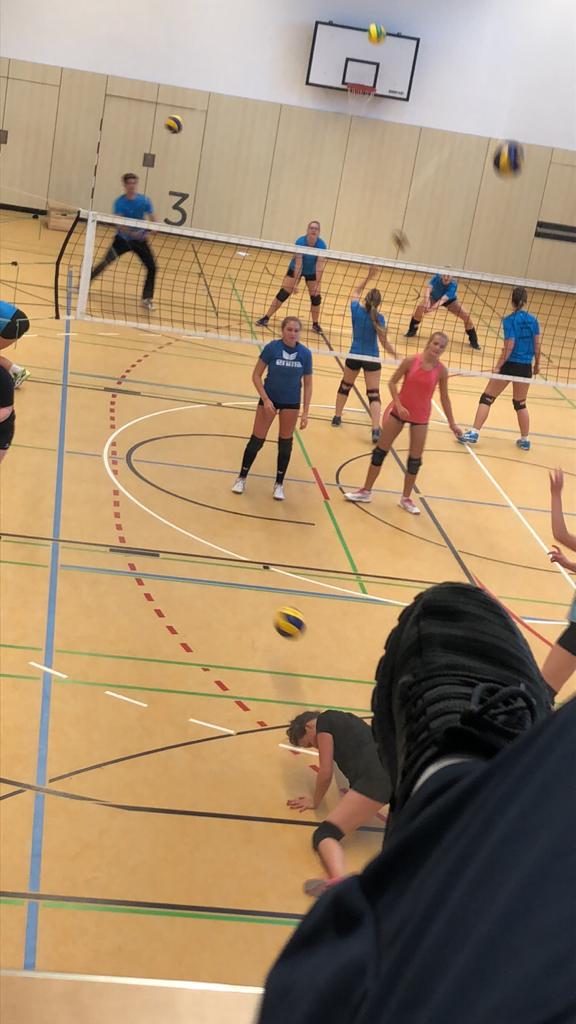 Logabirum verzichtet auf Spielwertung für ausgefallenes Spiel in Hannover