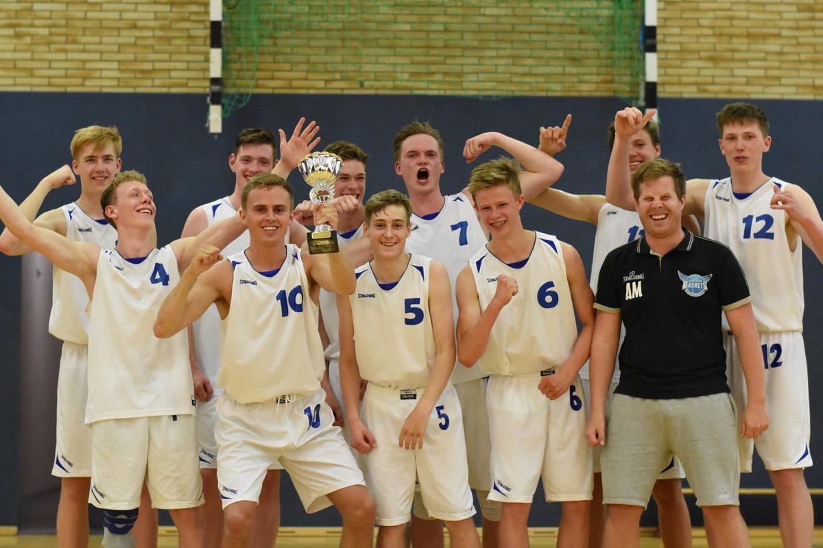 Logabirumer U20 sichert sich zum sechsten Mal infolge den Jugendpokal