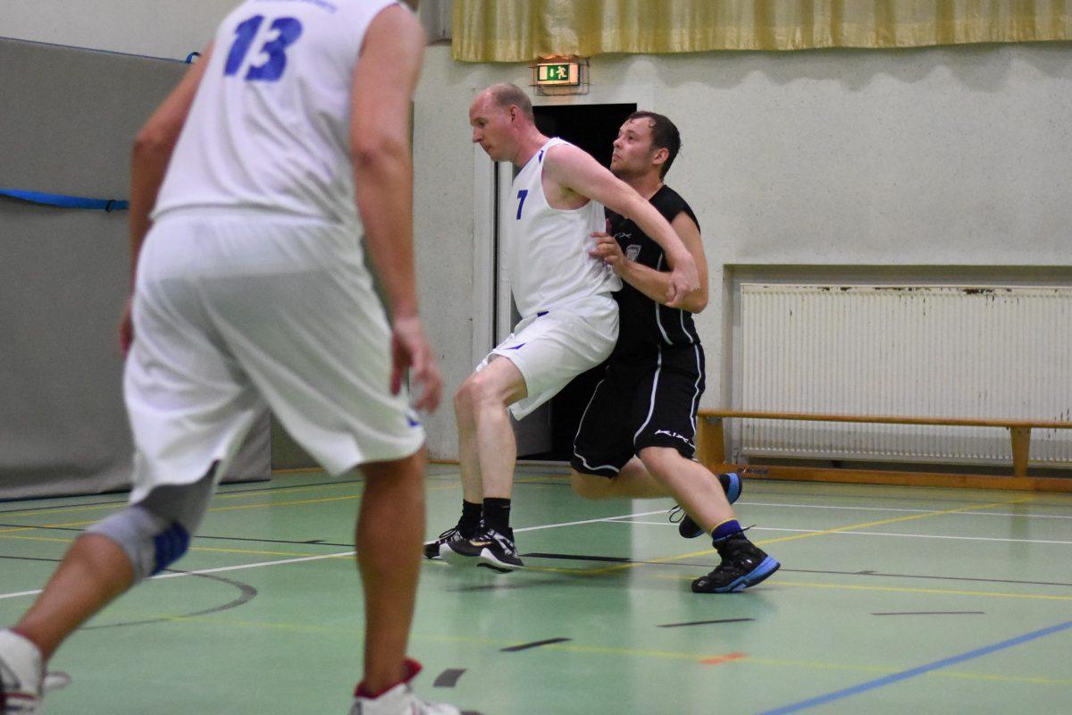 Logabirum V unterliegt Emden im Ostfriesland-Pokal