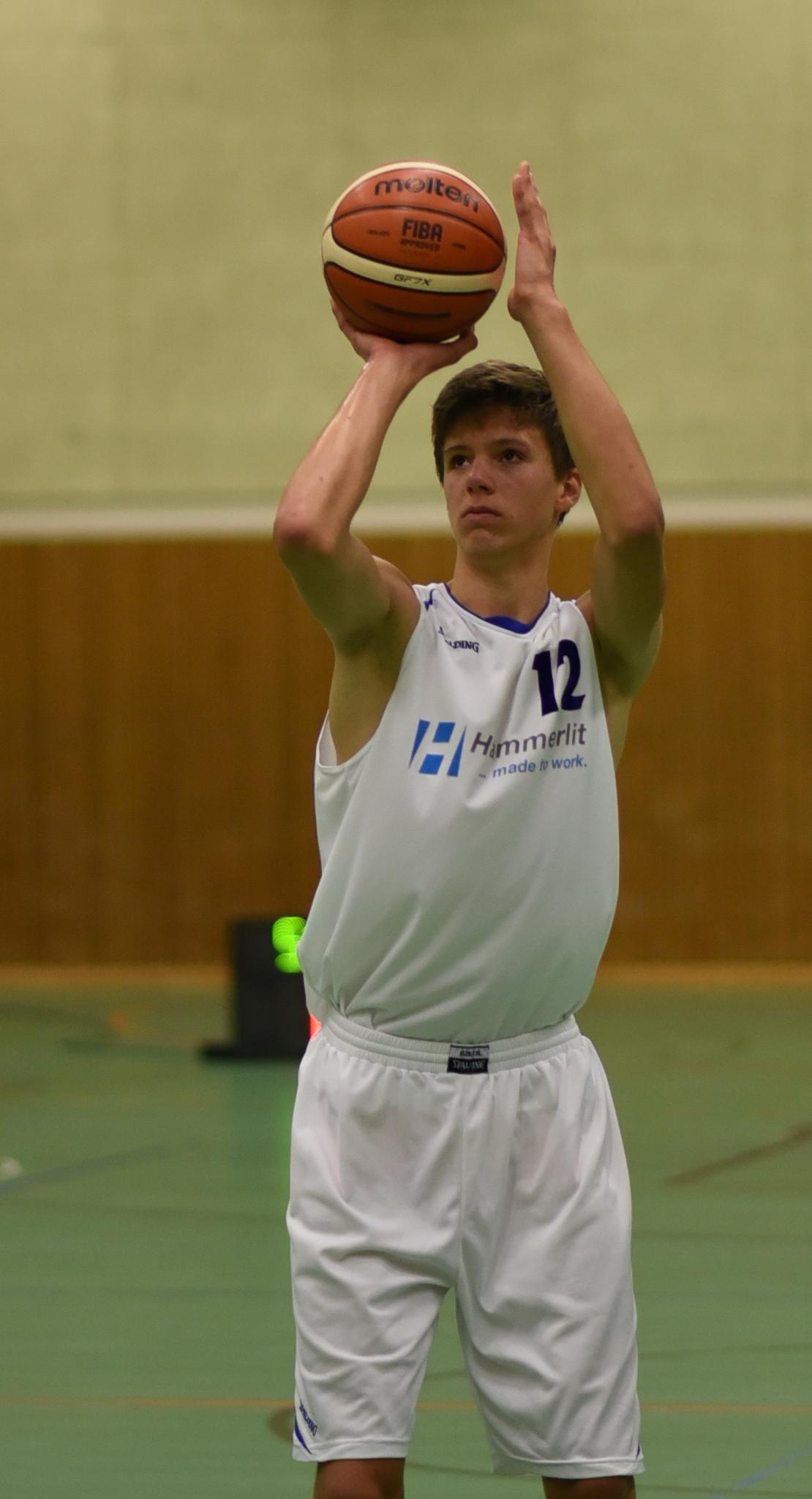 67:40 – Logabirumer U18 beschert sich mit vierten Sieg in Folge vier Endspiele