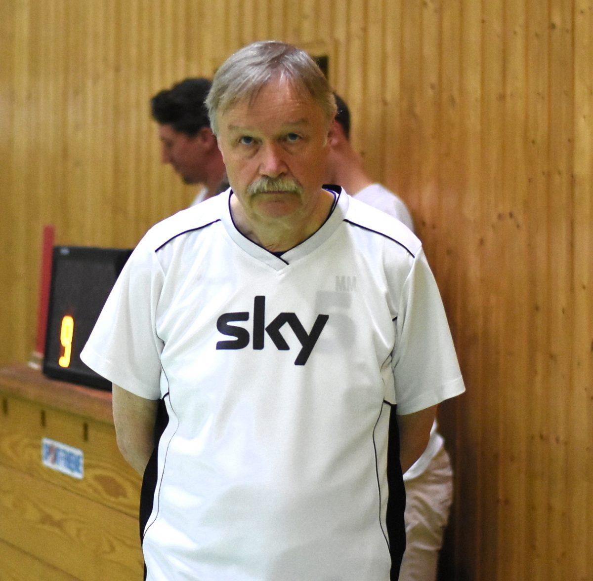 51:77 – Logabirumer Oldies beim Tabellenführer in Emden chancenlos