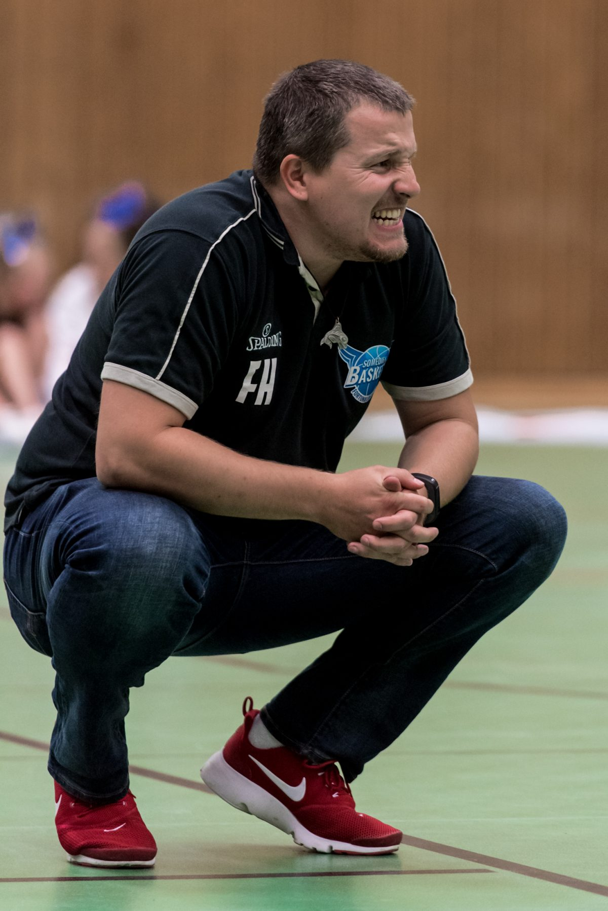 Coach Finn Höncher verlässt Regionalligist Logabirum