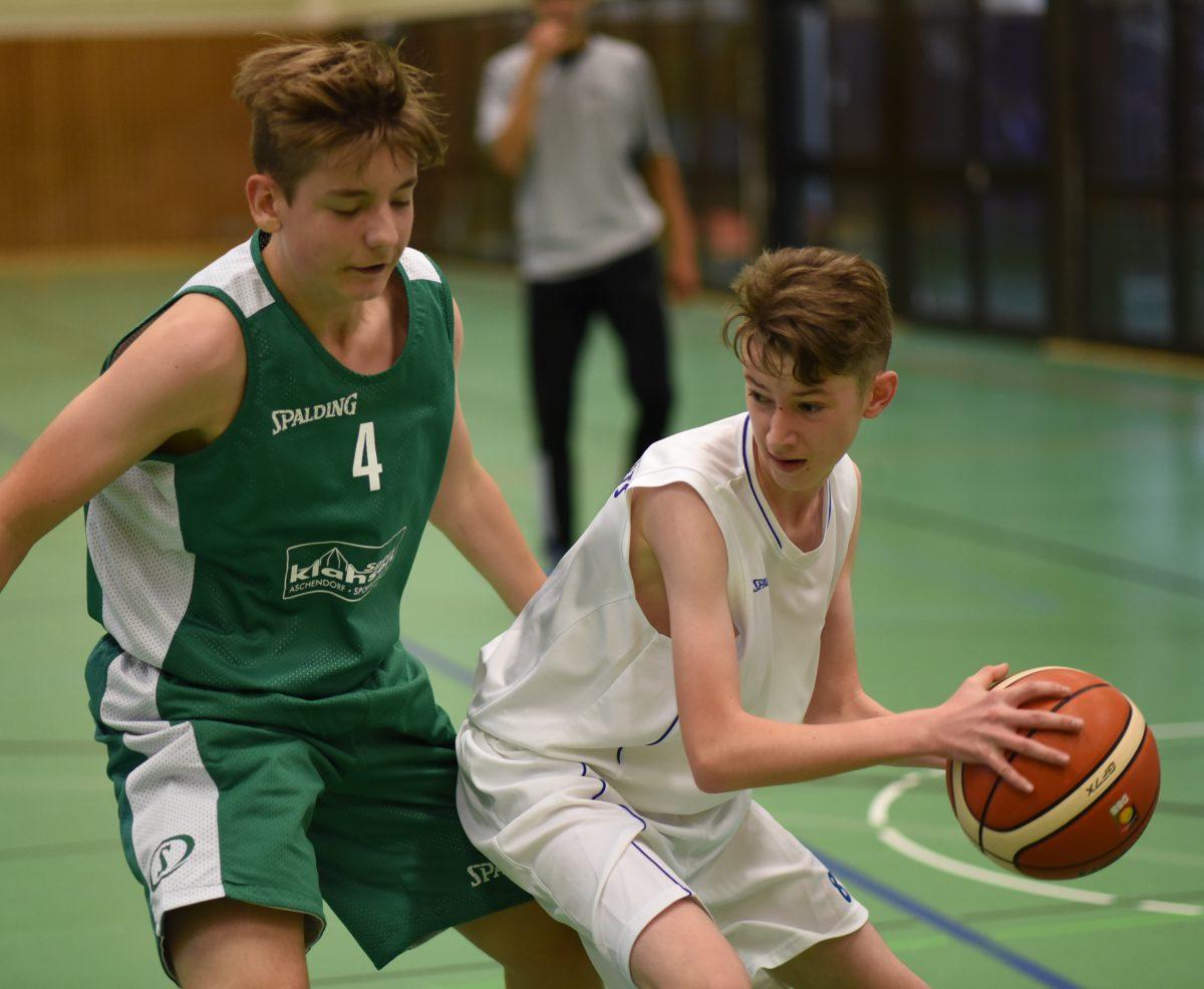 105:8 – Logabirumer U16 feiert Kantersieg bei Schlusslicht Papenburg