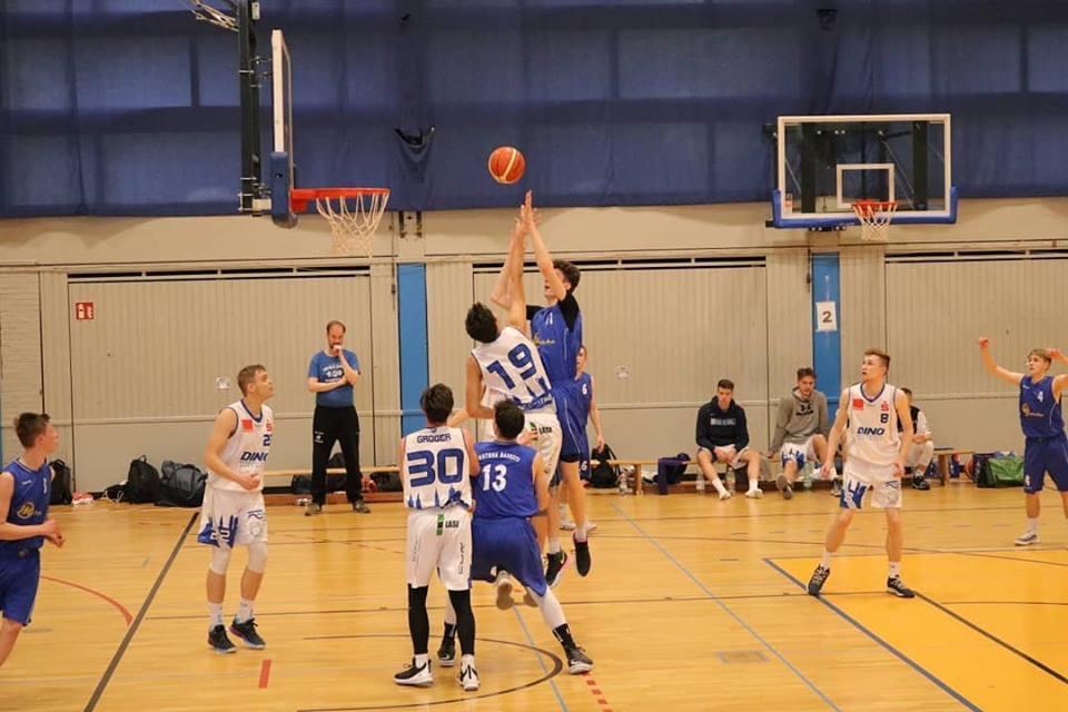 Fortuna stellt das sechstbeste U20-Team von Niedersachsen