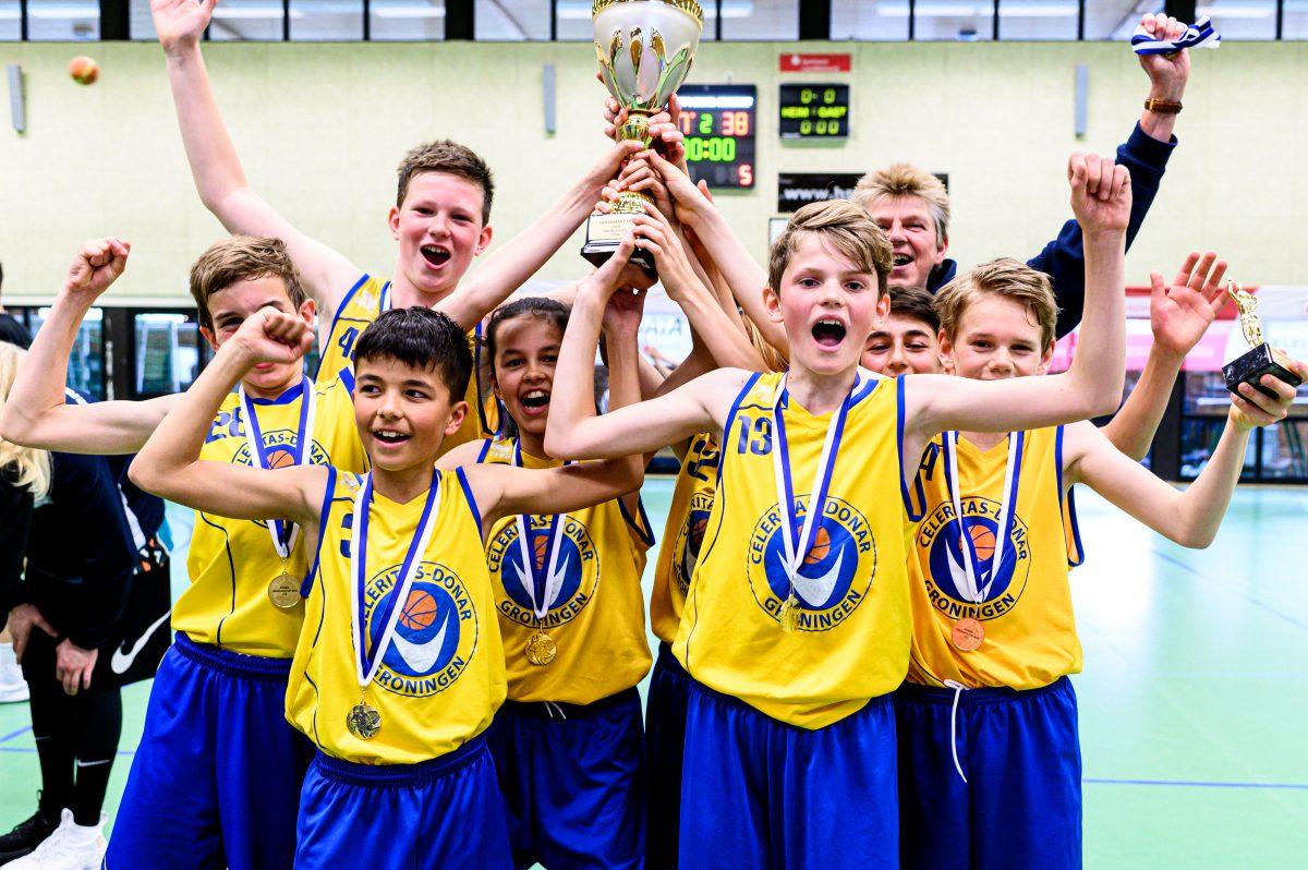 Krimi-Finals krönen gelungenen ORGADATA-CUP