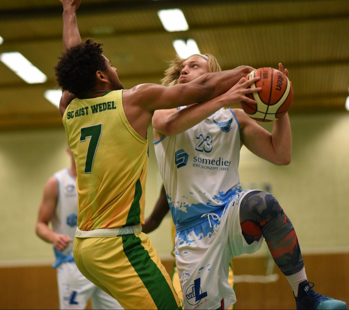 Hafenbude Baskets gewinnen nach Ibbenbüren auch ihr eigenes Turnier
