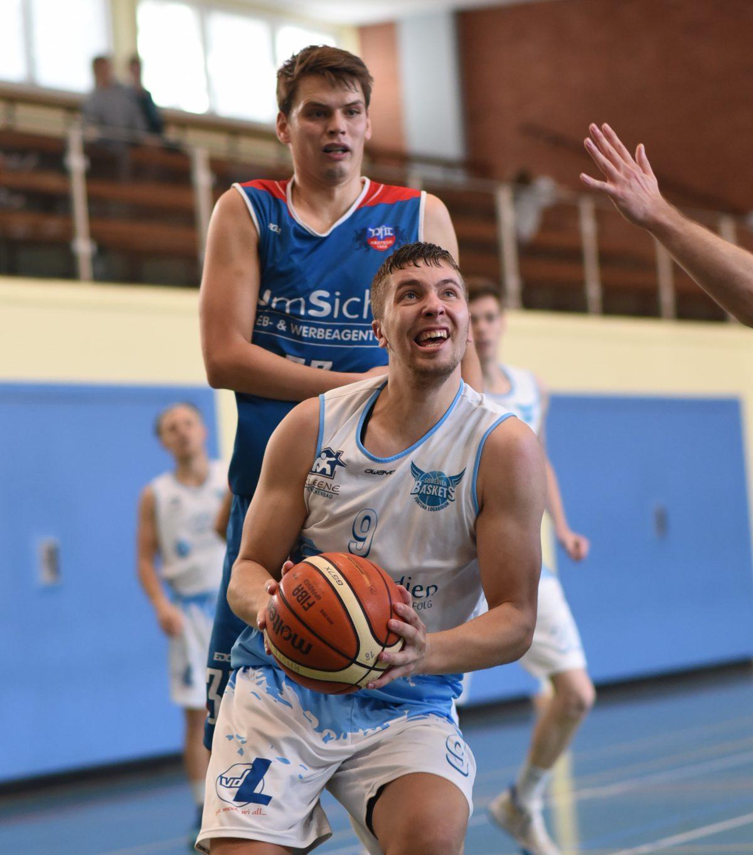 """Rasteder Basketballer kommen zum """"wichtigsten Heimspiel der Saison"""""""