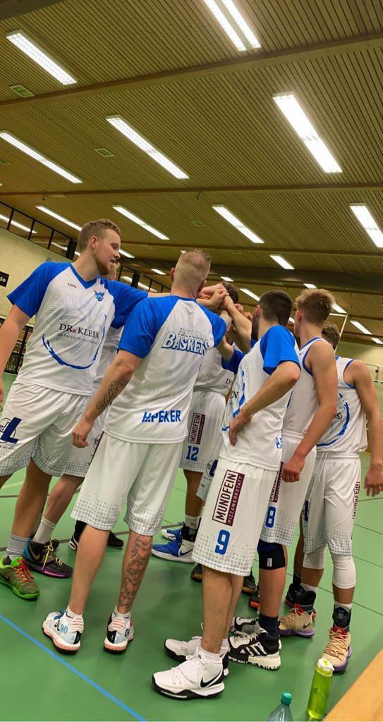 79:69 – Starke Teamleistung und längerer Atem bringen ersten Saisonsieg für Fortuna-Reserve